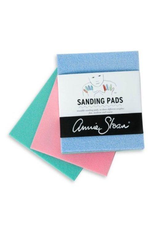 Annie Sloan Sanding Pads (pack of 3)