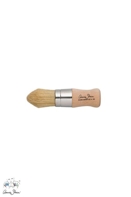 Annie Sloan Wax Brush - Small