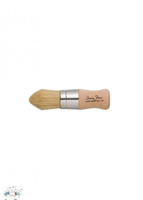 Annie Sloan Wax Brush - Small