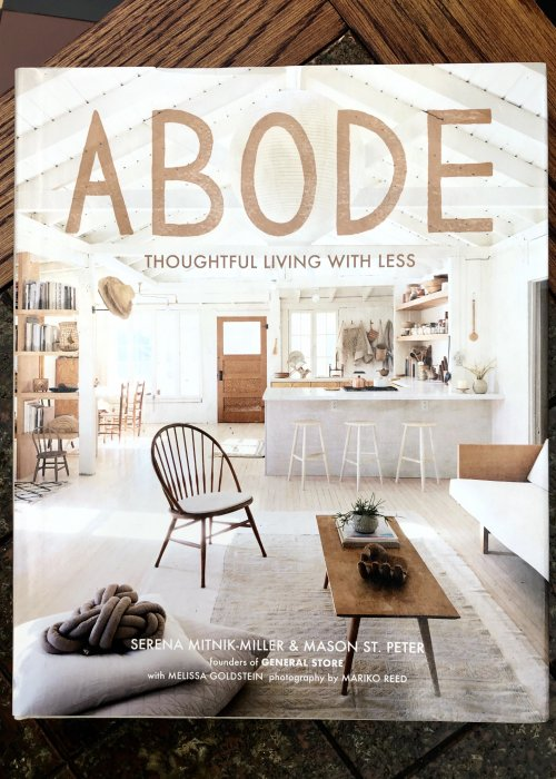 Mitnik-Miller, Serena & Mason St Peter | Abode: Thoughtful Living with Less