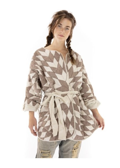 Magnolia Pearl | Aleda Coat| Canopy
