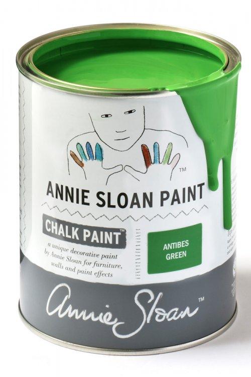 Annie Sloan Chalk Paint - Antibes Green