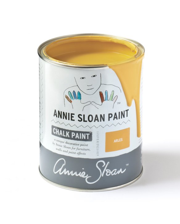 Annie Sloan Chalk Paint - Arles
