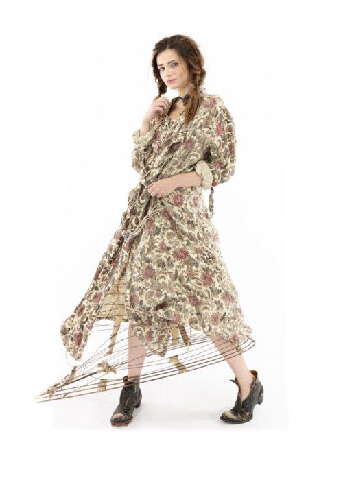 Magnolia Pearl | Bernice Duffel Coat | Flora