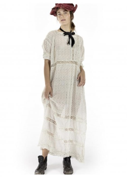 Magnolia Pearl   Billie Ann Dress   Moonlight