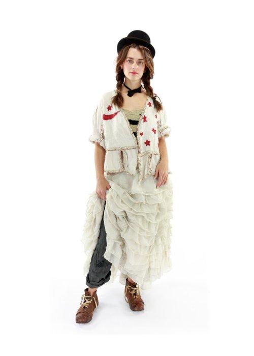 Magnolia Pearl | Binky  Jacket | Cotton Twill | Moonlight