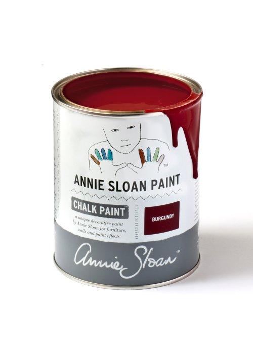 Annie Sloan Chalk Paint - Burgundy