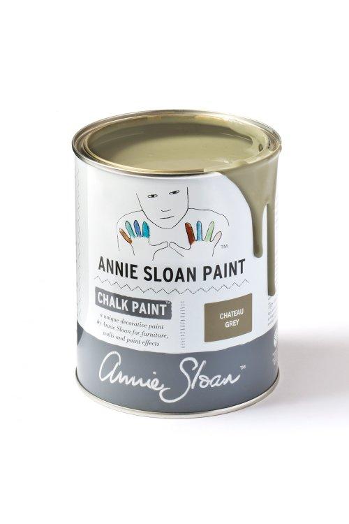 Annie Sloan Chalk Paint - Chateau Grey