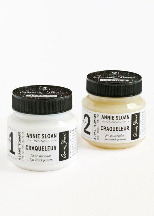 Annie Sloan Craqueleur - 2 Part Set