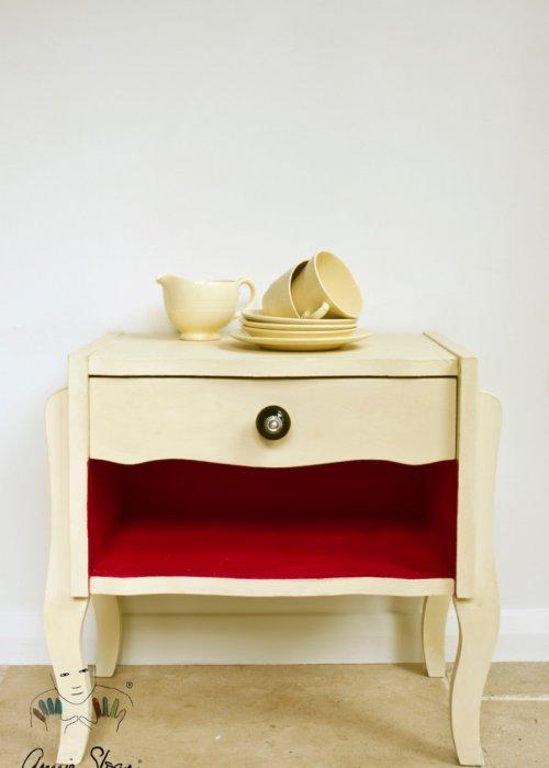 Annie Sloan Chalk Paint - Cream