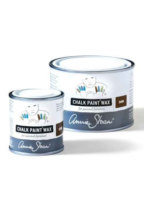 Annie Sloan Soft Wax - Dark
