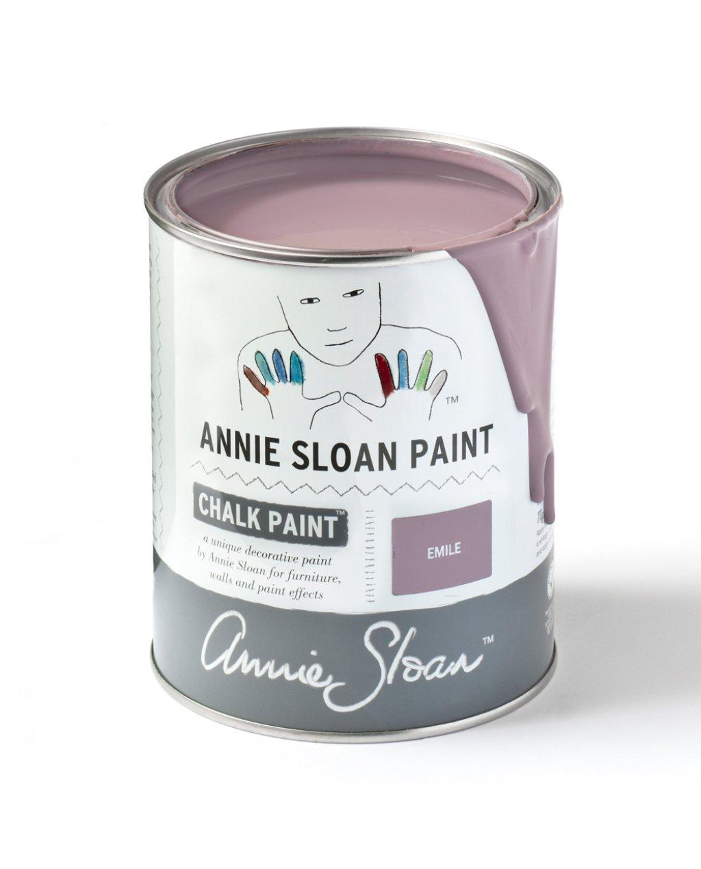 Annie Sloan Chalk Paint - Emile