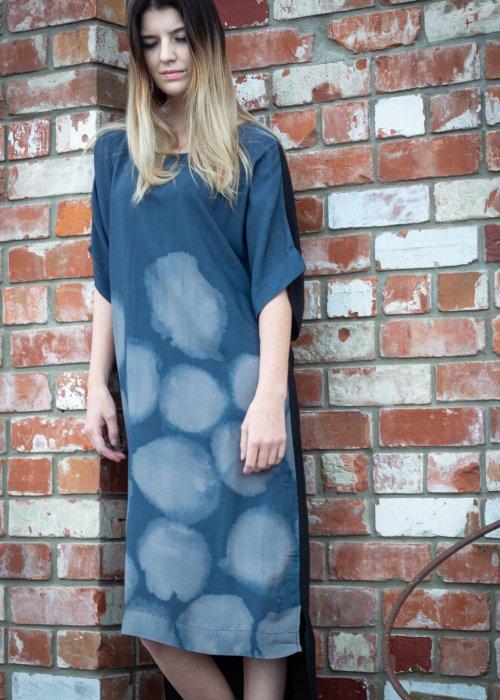 Jason Lingard | Exo Dress | Dots
