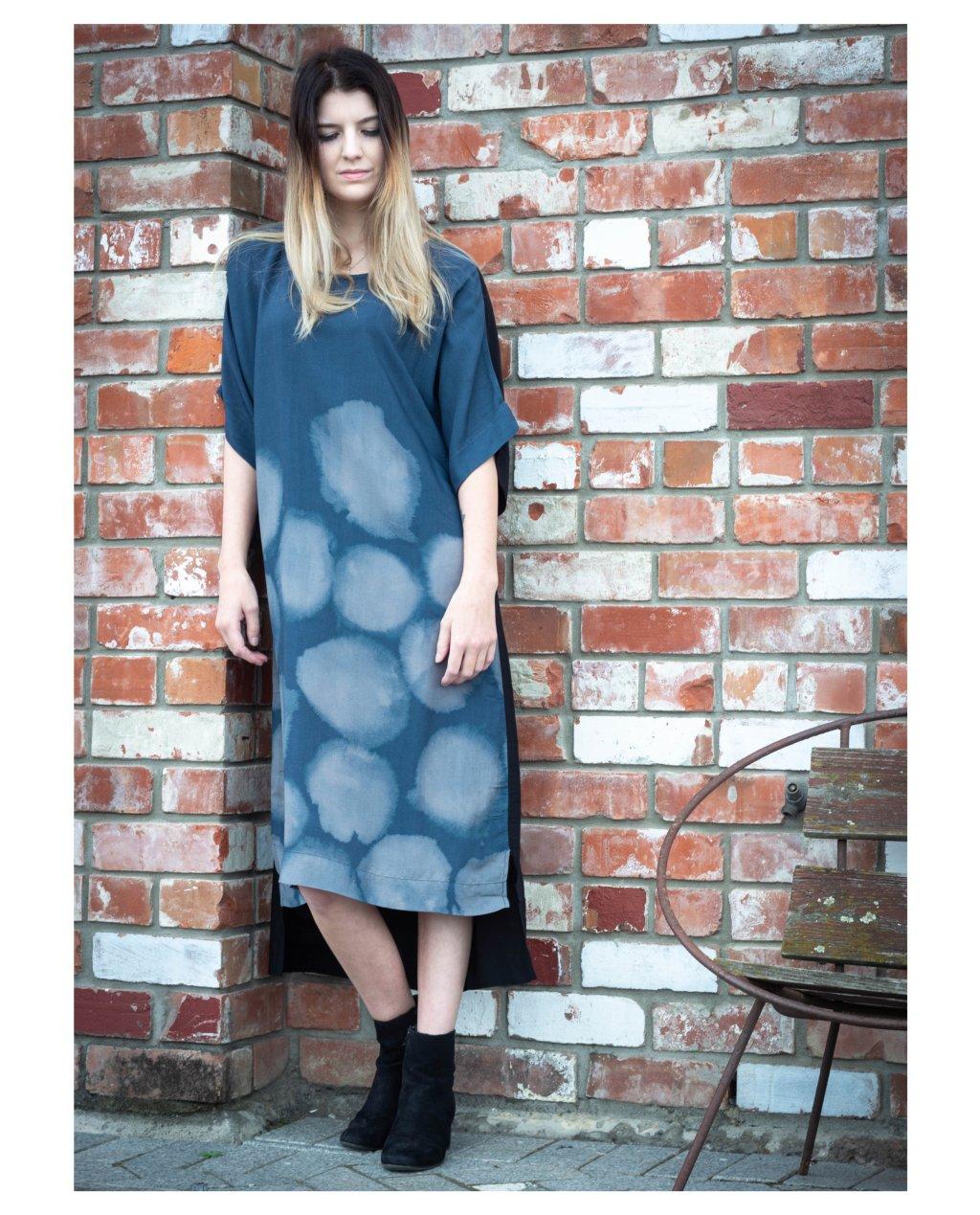 Jason Lingard   Exo Dress   Dots