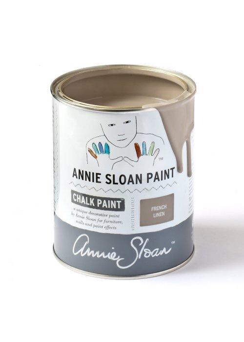 Annie Sloan Chalk Paint - French Linen