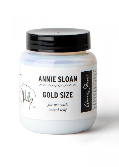 Annie Sloan Gold Size