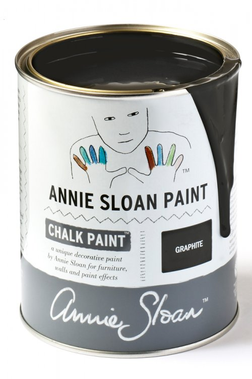 Annie Sloan Chalk Paint - Graphite
