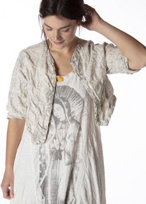 Magnolia Pearl | Inna Jacket | European Cotton | Asha