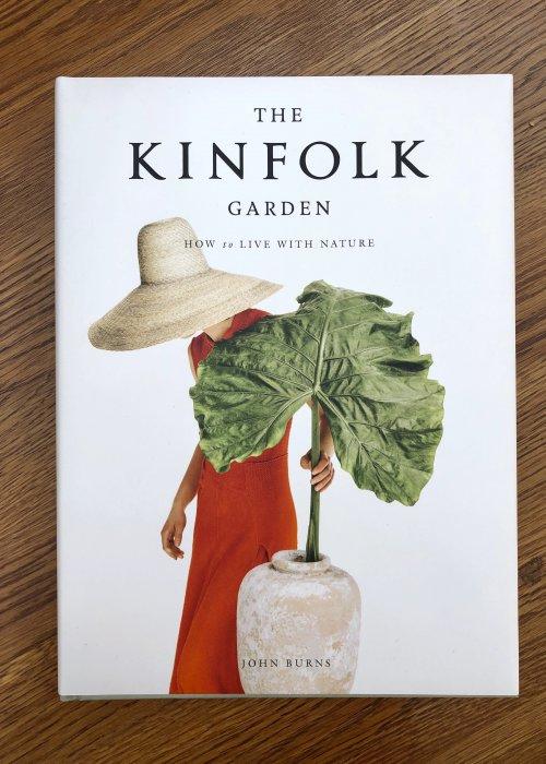 Burns, John | The Kinfolk Garden