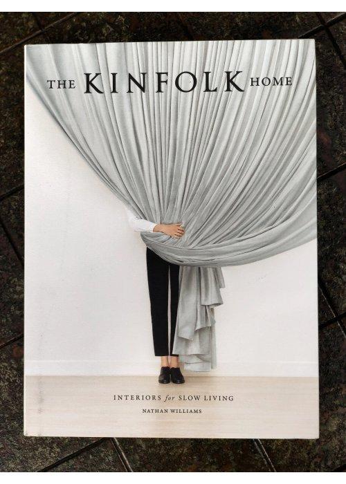Williams, Nathan | The Kinfolk Home