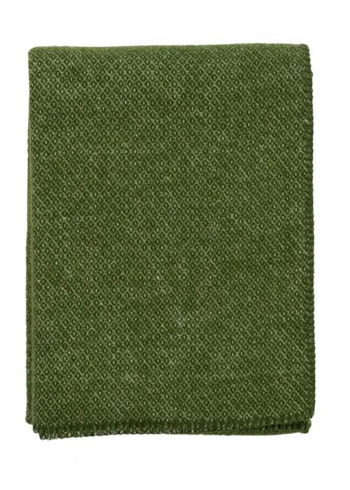 Klippan Rug | Peak | Green