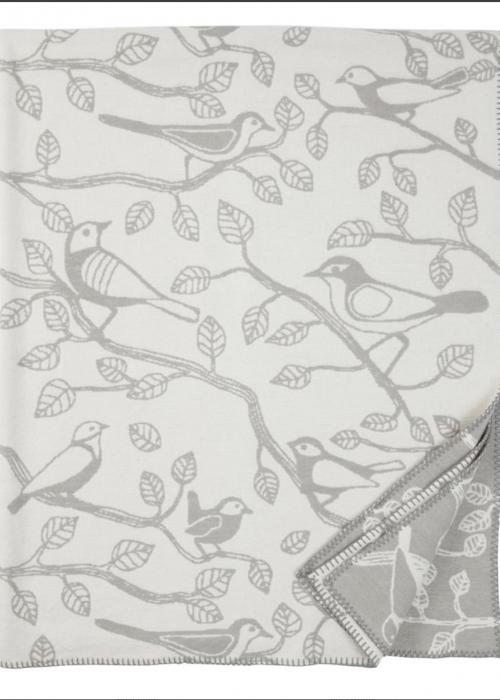 Klippan Rug | Sherwood| Grey