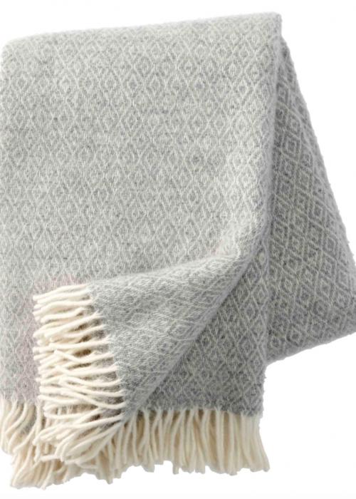 Klippan Rug | Stella | Light Grey