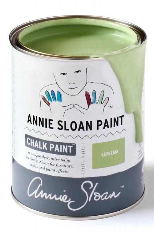 Annie Sloan Chalk Paint - Lem Lem