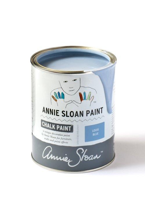 Annie Sloan Chalk Paint - Louis Blue