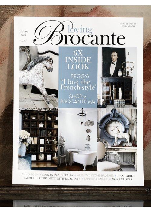 Loving Brocante | Issue 1 | 2021