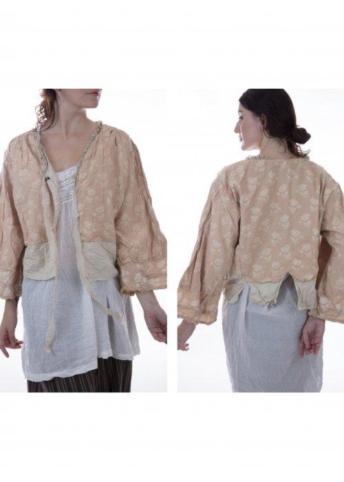 Magnolia Pearl | Maeko Jacket | Peony