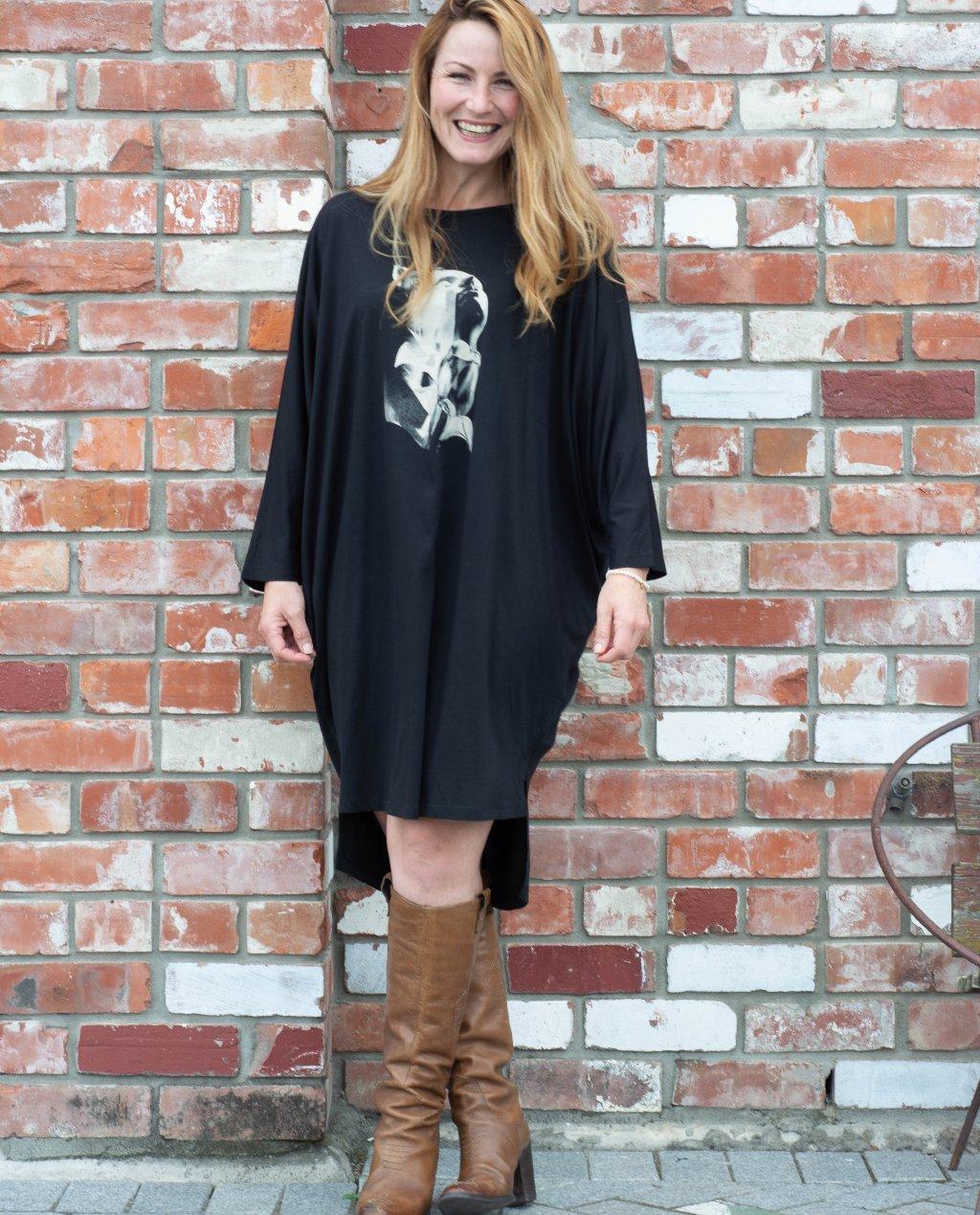 Jason Lingard | Merra Dress | Lilium