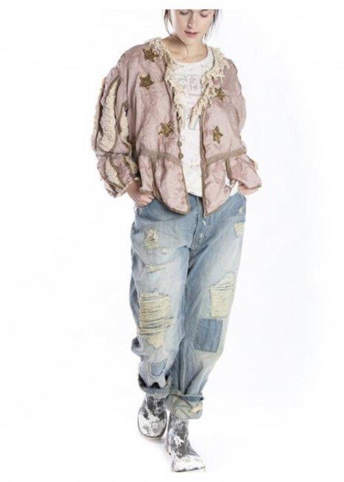 Magnolia Pearl   Monique Jacket   Lilac