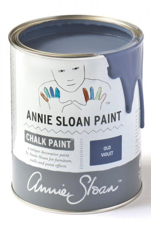 Annie Sloan Chalk Paint - Old Violet