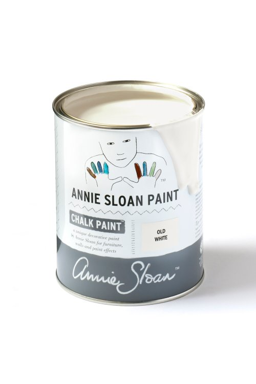 Annie Sloan Chalk Paint - Old White