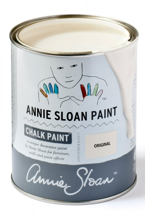 Annie Sloan Chalk Paint - Original