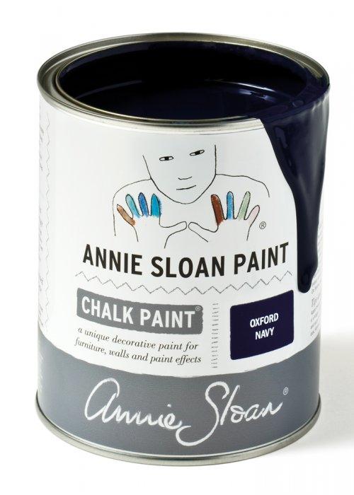 Annie Sloan Chalk Paint - Oxford Navy