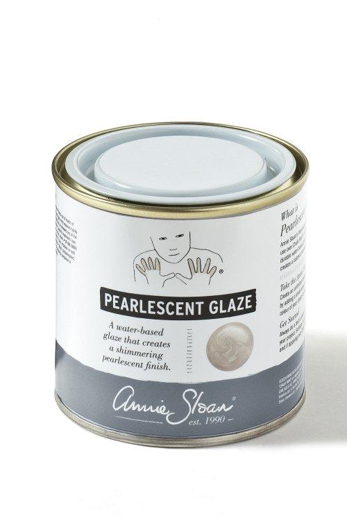 Annie Sloan Pearlescent Glaze