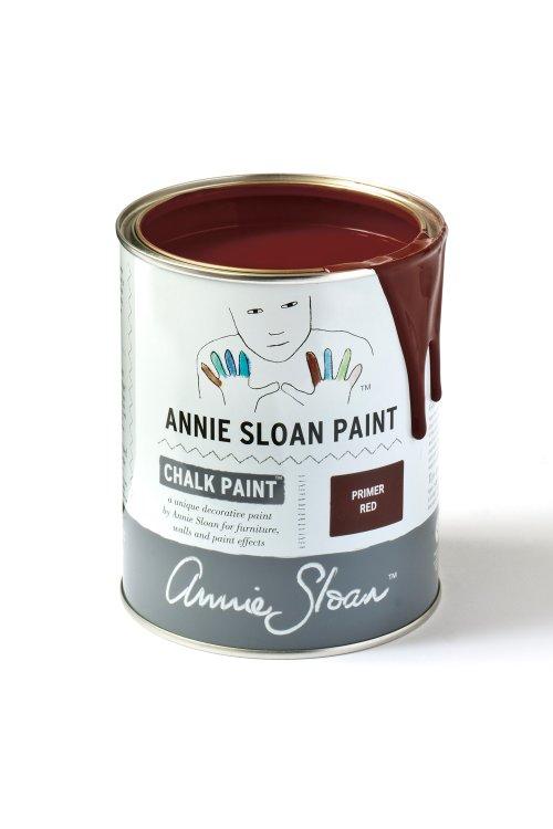 Annie Sloan Chalk Paint - Primer Red