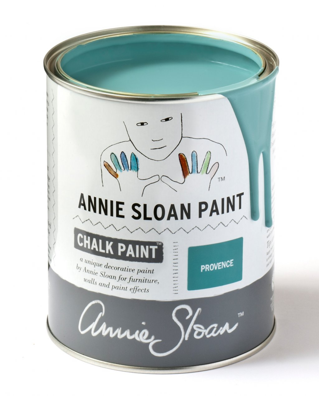 Annie Sloan Chalk Paint - Provence