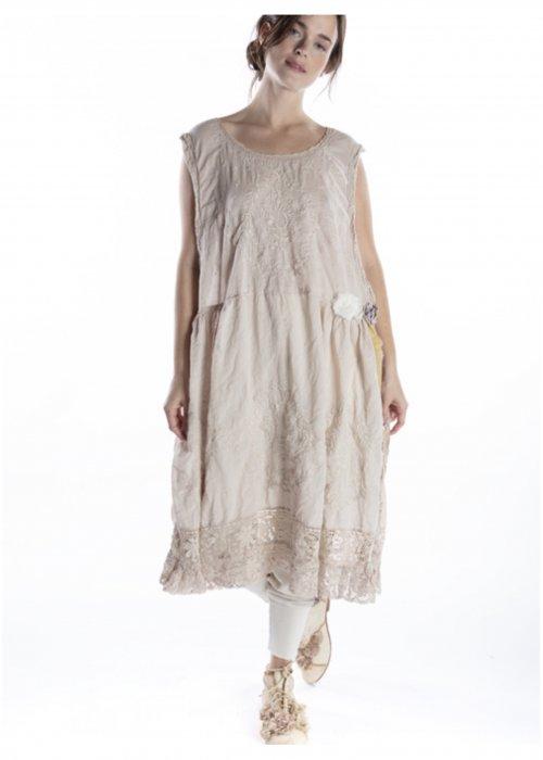 Magnolia Pearl |Seraphina Dress | European Cotton | Moonlight