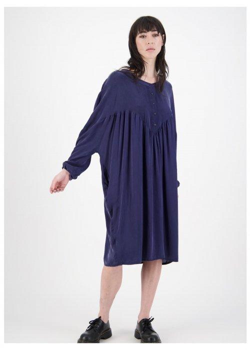 Jason Lingard | Spire Dress | Blue