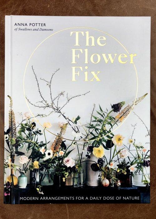 Potter, Anna | The Flower Fix
