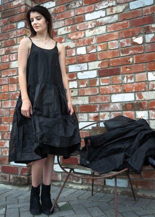 Meg by Design | Tutu Slip | Black