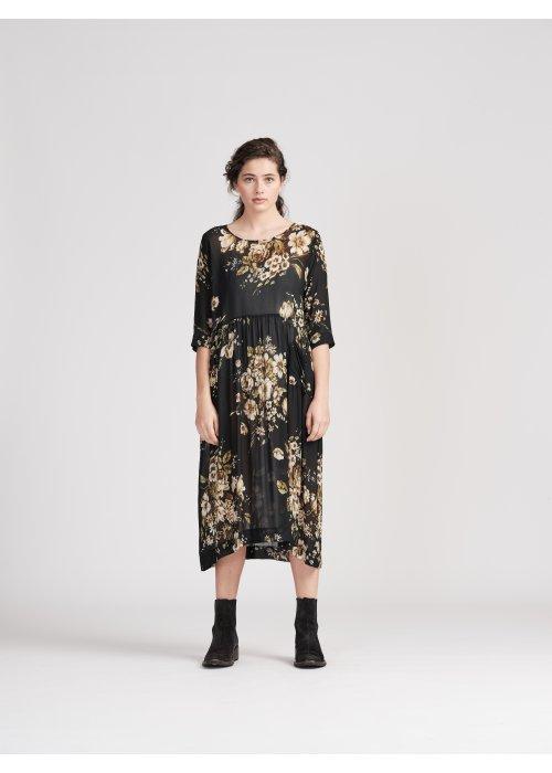 Widdess | Vivian Dress | Beauty