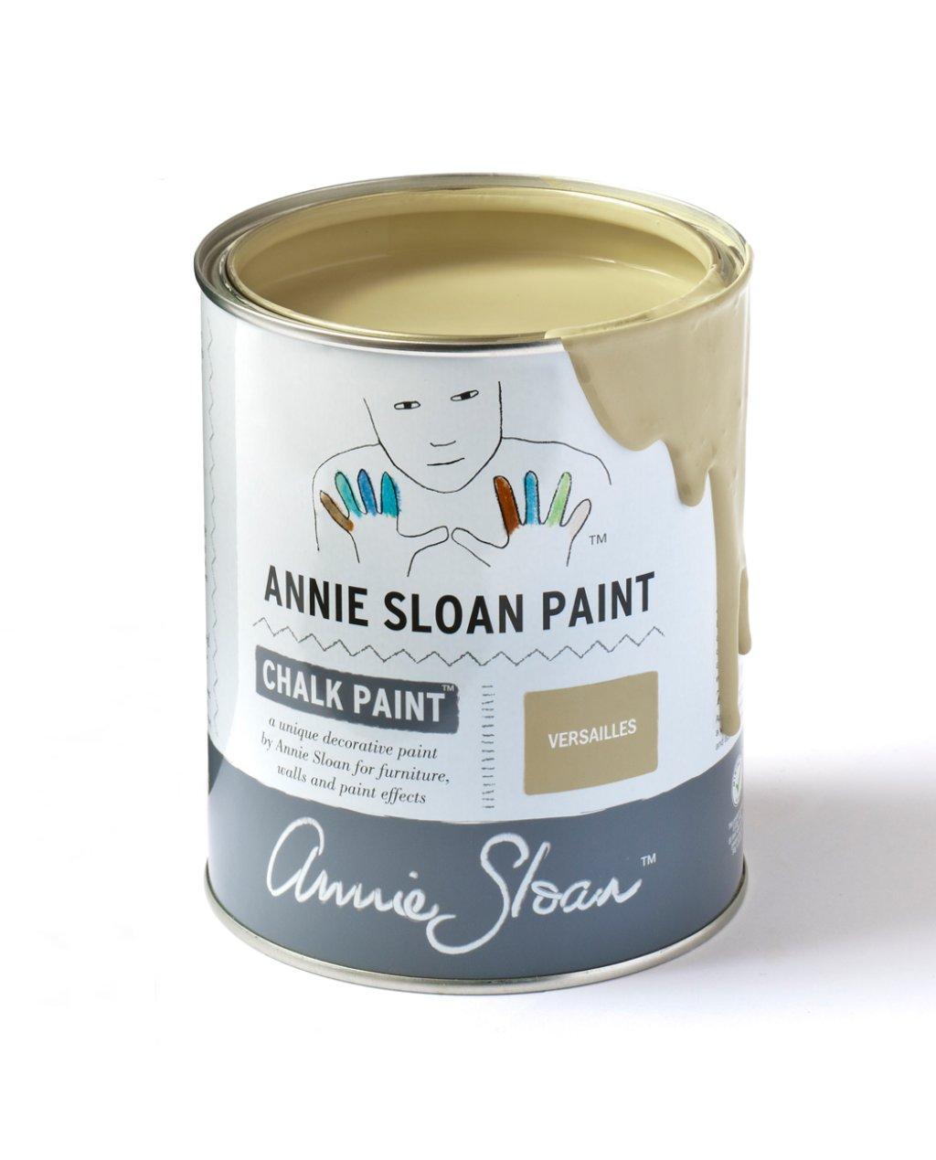 Annie Sloan Chalk Paint - Versailles