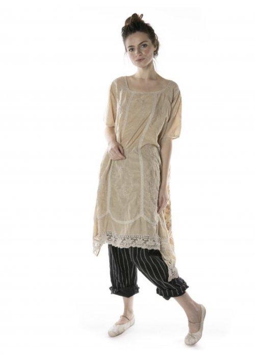 Magnolia Pearl | Virgie Dress | Conch